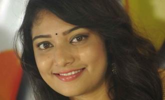 Priyanka Thimmesh two films