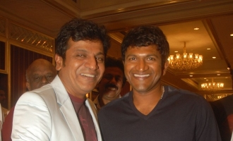 Puneeth and Shiv in reality shows