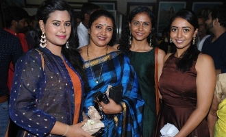 Premier Padmini Film Launch Press Meet