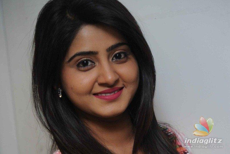 Radhika Rao from TV to cinema