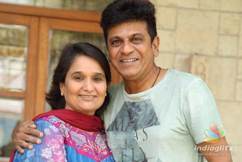 Dr Shiv and Geetha meet CM
