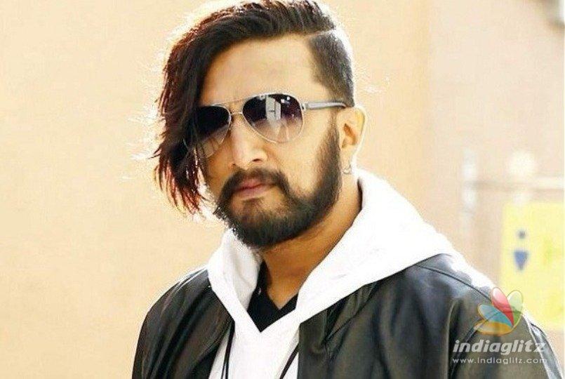 Sudeep Kotigobba 3 starts soon - Telugu News - IndiaGlitz.com