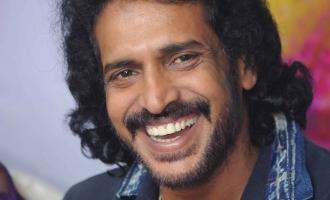 Uppi decide on Prajakiya