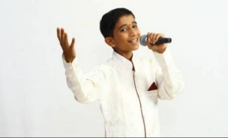 Vishwaprasad little champ winner