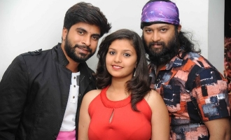 Yar Yaro Gori Mele Film Audio Launch