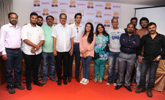 Adi Film Press Meet