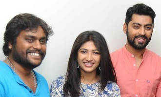 Ajaraamara Movie Audio Launch