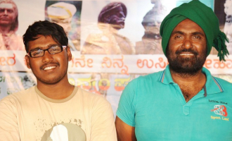Annam Parabrahma Swaroopam Film Press Meet
