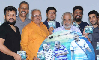 April Na Himabindu Movie Audio Launch