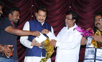 'Arivu' Book Release