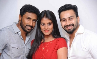 'Attempt To Murder' ATM Film Press Meet