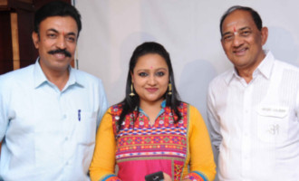 Bhagavad Sri Ramanuja Film Press Meet