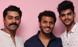 Bruhaspati Film Audio Launch