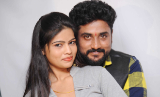 'Chinnada Gombe' Film Press Meet