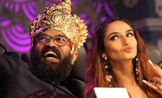 Bharjari comedy Star Suverana Comedy Show Press Meet