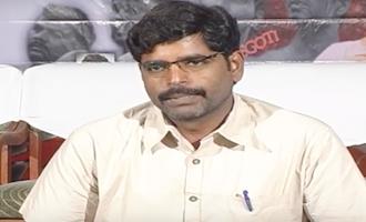 Dandu Kannada Movie Press Meet