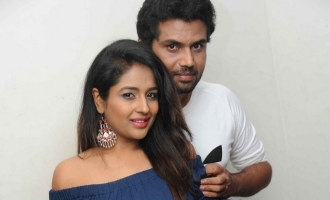 'Days of Borapura' Film Press Meet