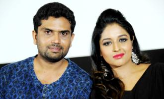Days of Borapura Film Teaser Launch Press Meet