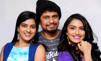 'Devarantha Manushya' Film Press Meet
