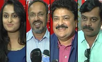 Devara Naadalli Press Meet