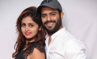 Escape Film Press Meet