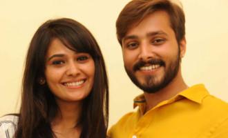 Gandhaari TV Serial 375 Episodes Press Meet