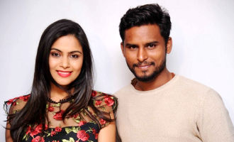 'Gultoo' Film Audio Launch