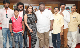 Thale Bachkoli Powder Hakoli_ Film Press Meet