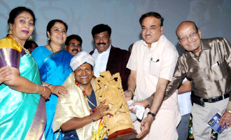 'Hebbattu Ramakka' Film Audio Launch