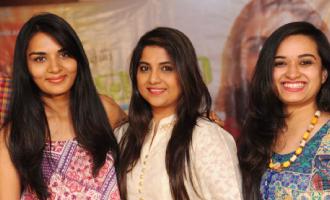 'Heegondu Dina' Film Press Meet