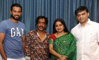 Huccha 2 Film Press Meet
