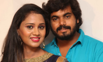 Ice Mahal Audio Launch