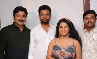 Jayamahal Film Press Meet