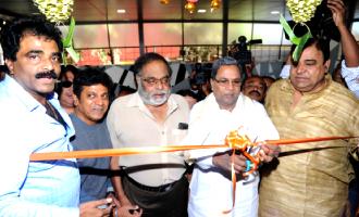 Kalavidara Sangha Dr Raj Bhavan Inauguration