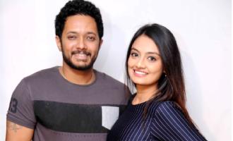 'Kappu Gulabi' Film Press Meet