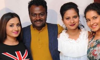Kelavu Dinagala Nanthara Film Press Meet