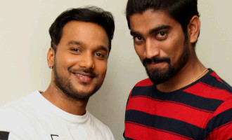 Khanana Film Promo launch Press Meet