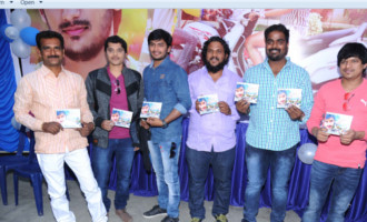 'Komali' Movie Audio Launch
