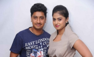 'Krishna Tulasi' Film Press Meet