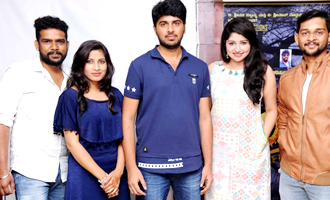 Kulfi Film Press Meet