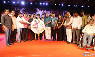 Lakshmana Film Audio Release in Siddlaghatta