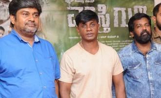 'Maasthi Gudi' Success Meet
