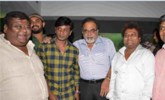 Maasthi Gudi Movie Audio Launch