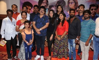 Madhuve Dibbann Film Press Meet