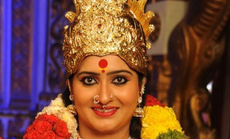 Mahadevi TV Serial Shooting Spot