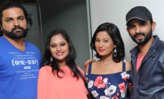 Mahanubhavaru Movie Audio Launch