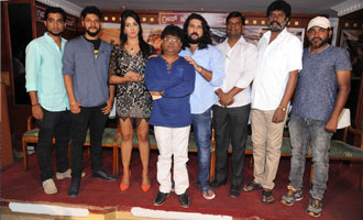 Mandya to Mumbai_ Film Press Meet