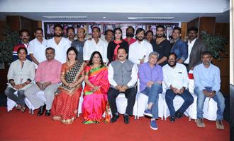 March 22 _ Film Press Meet