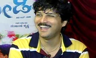 Melody Kannada Moive Press Meet