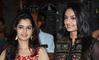 Mugulu Nage Film Launch Photos